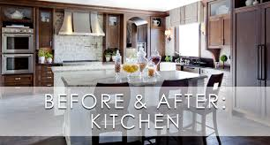 hamptons inspired luxury kitchen before and after san diego