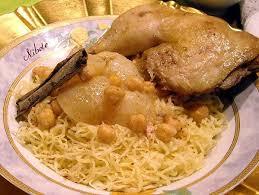 cuisine alg ienne constantinoise cuisine algerienne constantinoise 9 rechta nouilles maison