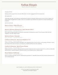 Economics Resume My Publications Professional Resume Nathan Elequin 11 29 16