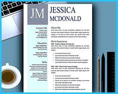 Free Creative Resume Templates Word Masculine Bold Resume Template Instant Download For Use With