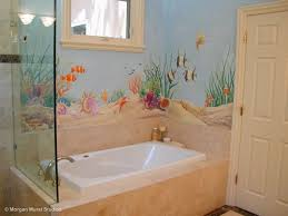 bathroom mural ideas 15 best images on mural wall maps and