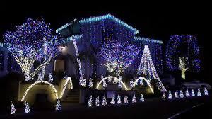 christmas light display to music near me christmas lights dancing to amazing grace music contest winner