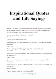 quote about learning environment download list of inspirational quotes about life homean quotes