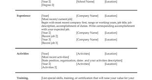 resume create a winning resume workshop wonderful certified