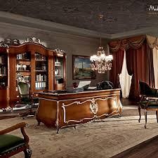Classic Office Desks Office Villa Venezia Modenese Gastone