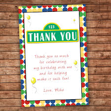 Baby Shower Invitations And Thank You Cards Personalized Any Wording Thank You Card Polka Dots Birthday