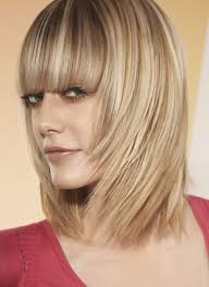 long bob with bangs hairstyles spectacular long bob hairstyles