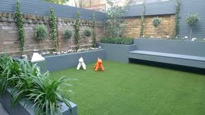 p low maintenance lawn and landscape we re for water u2013 modern garden
