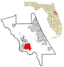 map of deltona florida deltona florida