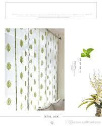 Tree Curtain 2017 2016 New Arrival Shades Tree Printed Roman Blinds Short