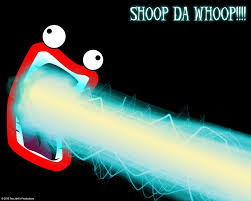 Lazer Meme - shoop da whoop i m a firin mah lazer know your meme