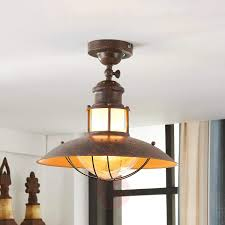 rustic ceiling lights uk rustic ceiling light louisanne lights co uk
