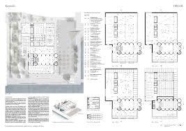 new museum floor plan lara ravagnani vecchi a f a s i a