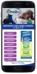 our app of chem waco tx carpet
