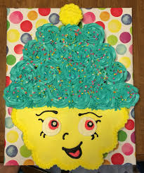 Pull Apart Halloween Cupcake Cakes Shopkins Cupcake Cake Cakes U0026 Cupcakes Pinterest Shopkins