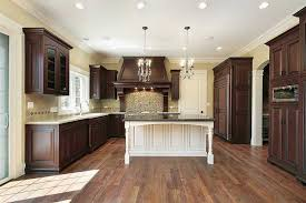 kitchen colors with chocolate cabinets 46 kitchens with cabinets black kitchen pictures