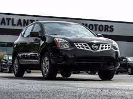 nissan rogue reviews 2014 2014 used nissan rogue select awd 4dr s at alm gwinnett serving