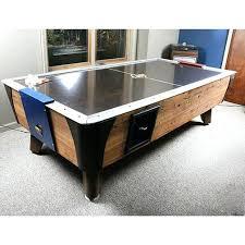 Air Hockey Coffee Table Air Hockey Coffee Table Coffee Table Walmart Artedu Info