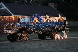 awesome u0026 redneck christmas decorations 59 pics b on the ball
