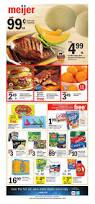 meijers thanksgiving day sale meijer weekly ad mar 26 apr 1 2017