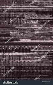 Scotch Plaid Modern Abstract Scotch Plaid Stock Illustration 634096358