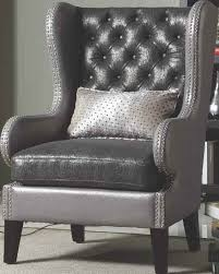 Silver Accent Chair 174 Best Accent Chairs Images On Pinterest Accent Chairs