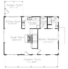 small guest house floor plans small barn house plans