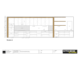 www kitchensbydesign com au example of kitchen drawings
