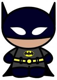 mini clipart batman pencil color mini clipart batman