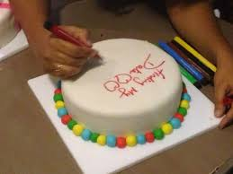 edible pen cake decorating edible pens kustura for