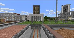 City Maps For Minecraft Pe City Maps For Minecraft Pe Pocket Edition U2013 City Maps For Mcpe P1