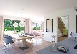 Offenes Wohnzimmer Modern Wohnküche Modern Und Praktisch Gestalten 40 Tolle