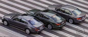 lexus better than mercedes bmw 745d vs mercedes s420 cdi vs lexus ls600h autospies auto