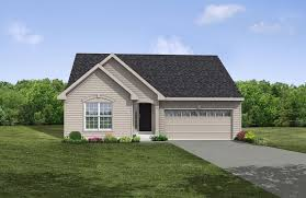 Custom Home Plans And Pricing Alistair 140 Drees Homes Interactive Floor Plans Custom Homes