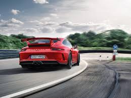 porsche 911 gt3 the 2018 porsche 911 gt3 is awaited soon in the greater montreal area