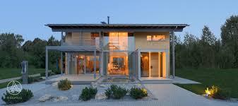 timber framed houses u0026 flat pack homes baufritz