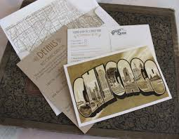 wedding invitations chicago wedding invitations chicago with