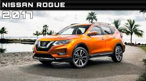 nissan rogue prices 2017 2017 nissan rogue review rendered price specs release date youtube