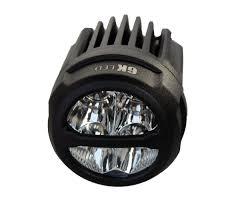 20w round led work light spot