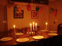 Candle Light Dinner Candle Light Dinner At Home Decoration Pics Photos In Ideas