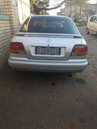 toyota corolla sedan 1999 1999 toyota corolla sedan berea musgrave gumtree classifieds
