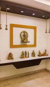 Interior Design Ideas For Small Indian Homes Best Pooja Room Design By Interior Designer Kamlesh Maniya