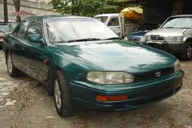 toyota camry 1997 price motorcar malaysia toyota camry 2 2 a user car price
