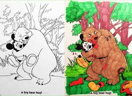 coloring book pictures gone wrong coloring book pages gone wrong new jovie co