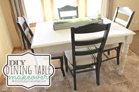 Dining Room Makeover Dining Room Table Makeover Ideas Alliancemv Com
