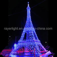 eiffel tower christmas lights china large led motif lighting eiffel tower outdoor christmas lights
