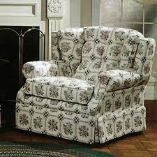 Upholstered Armchair Lancer 840 Country Style Upholstered Armchair Wayside Furniture