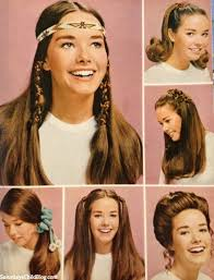 images of 70 s hairstyles trends in 1970s women s vintage inspired hairstyles hairstyles