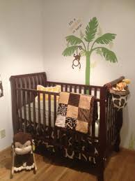baby nursery cool jungle baby nursery room decoration using palm divine images of jungle baby nursery room design and decoration ideas cool jungle baby nursery