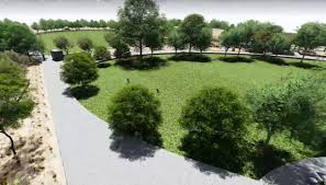 el paso development news new 23 acre east side park previewed in